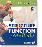 Structure &amp; Function of the Body